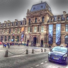 Paris tours, sights and activities
