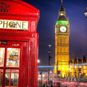 London tours, sights and activities