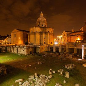 Rome tours, sights and activities