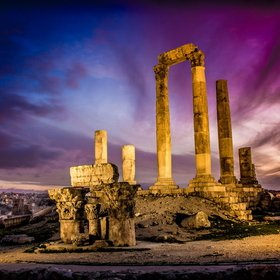 Amman tours, sights and activities