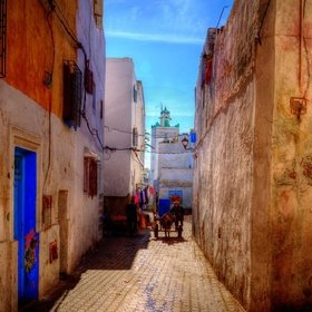Rabat tours, sights and activities