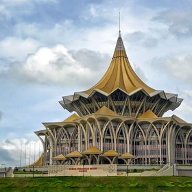 Kuching tours, sights and activities