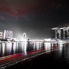 Singapore tours, sights and activities