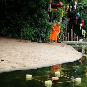 Chiang Mai tours, sights and activities