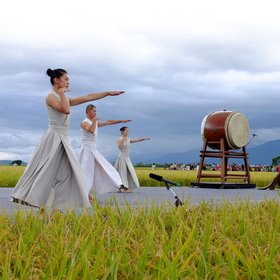 Taitung tours, sights and activities