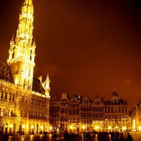 Brussels tours, sights and activities