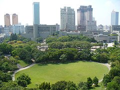 Taichung tours, sights and activities