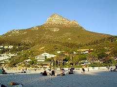 Cape Town tours, sights and activities