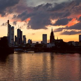 Frankfurt tours, sights and activities