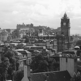 Edinburgh tours, sights and activities