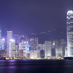 Hong Kong tours, sights and activities