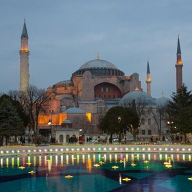 Istanbul tours, sights and activities