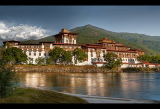 Thimphu tours, sights and activities