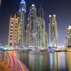 Dubai tours, sights and activities
