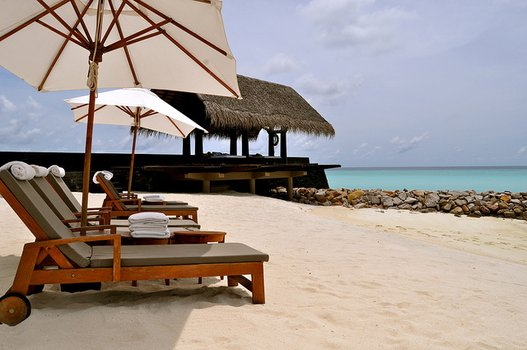 4D3N W Retreat & Spa - Maldives