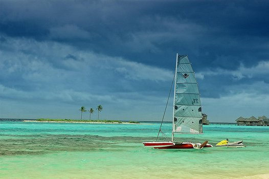 Maldives tours, sights and activities