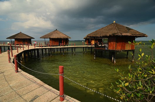 6D5N Singapore & Bintan (Luxury Package with Singapore Airlines)