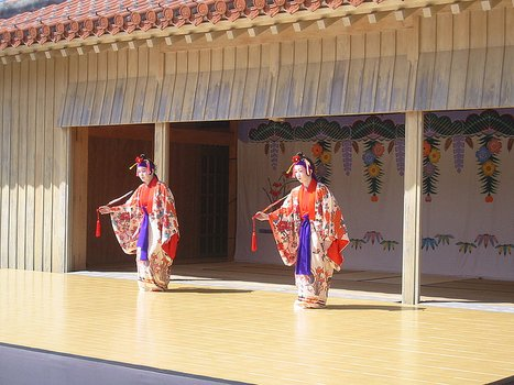Okinawa tours, sights and activities