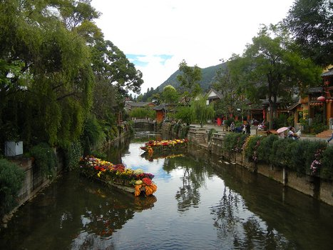 Lijiang tours, sights and activities