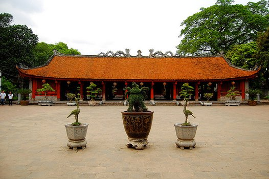 Hanoi tours, sights and activities