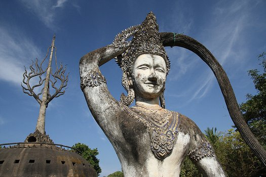 Vientiane tours, sights and activities