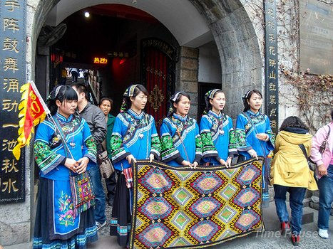 Changsha tours, sights and activities