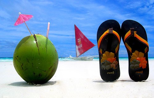 Boracay tours, sights and activities