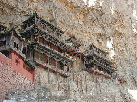 Datong tours, sights and activities