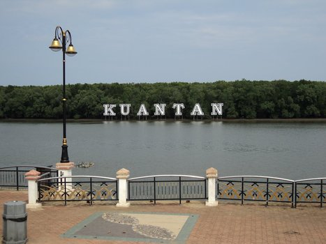 Kuantan tours, sights and activities