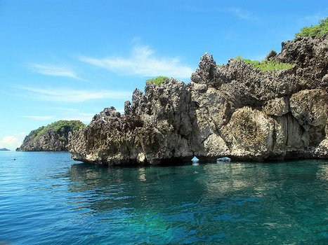 Sorong tours, sights and activities