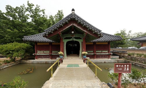 Gongju-si tours, sights and activities