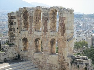 Athens tours, sights and activities