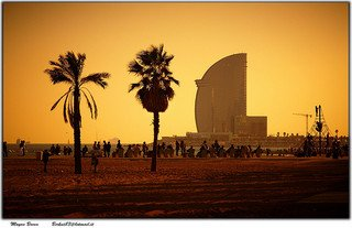 Barcelona tours, sights and activities