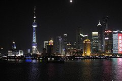 Shanghai tours, sights and activities