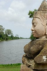 6D5N Cambodia Complete Tour Package