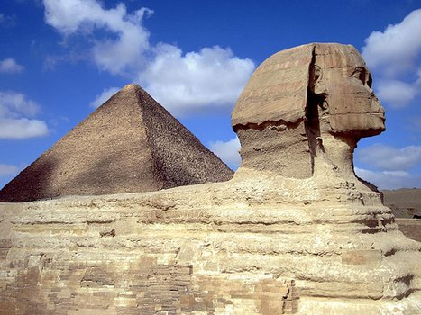 Cairo tours, sights and activities