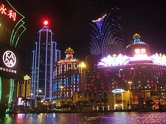 Zhuhai tours, sights and activities