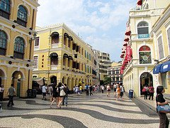 Macau tours, sights and activities