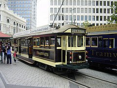 Auckl tours, sights and activities