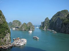 4D3N Hanoi - Ha Long Bay Tour