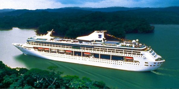 5D4N Port Klang & Phuket Cruise (Royal Caribbean Cruise - Mariner of the Seas Promotion)