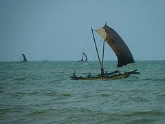 Negombo tours, sights and activities