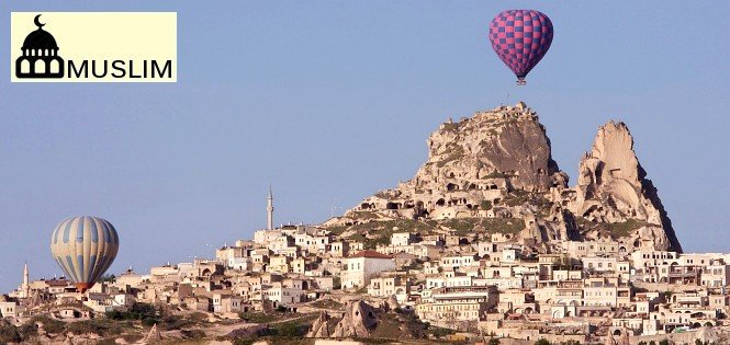 Cappadocia tours, sights and activities