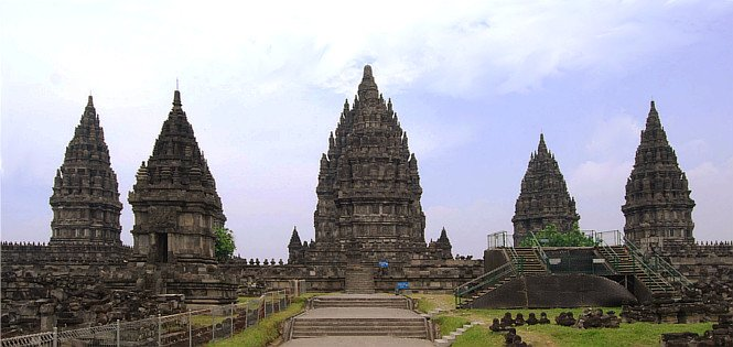 Borobudur tours, sights and activities