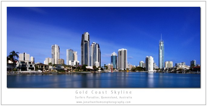 5D4N Gold Coast Discovery