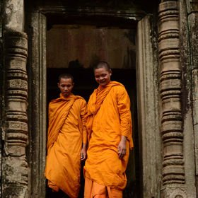 Siem Reap tours, sights and activities
