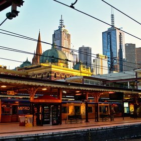 Melbourne tours, sights and activities