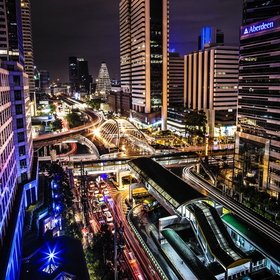 Bangkok tours, sights and activities