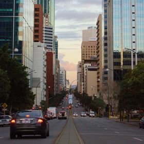 Perth tours, sights and activities