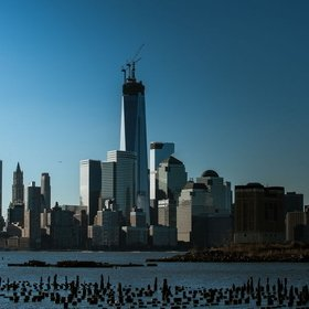 New York tours, sights and activities